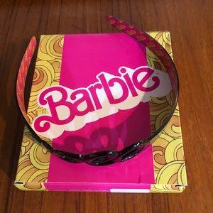 "Barbie ""doll"" headband"